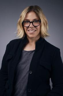 Stephanie Rosenberg